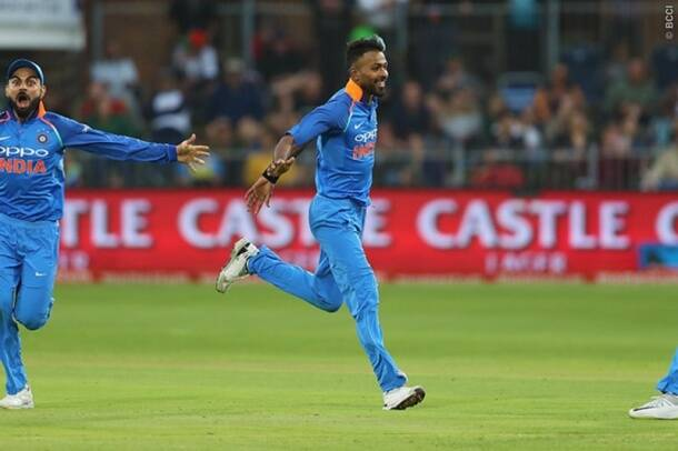 India vs South Africa 5th ODI: India win historic ODI series in South Africa