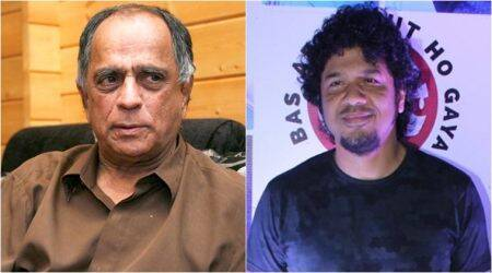 Such celebs shouldn't be invited: Pahlaj Nihalani on Paponcontroversy