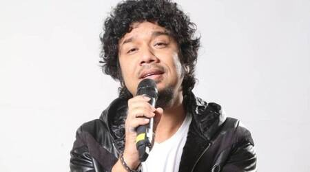 After kissing controversy, Papon steps down as judge of realityshow
