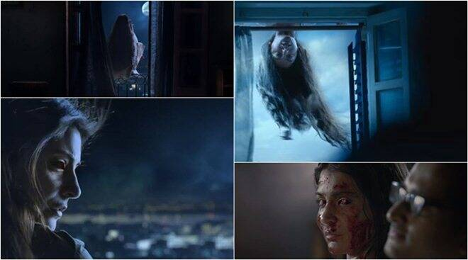 Pari: Anushka Sharma's most petrifying moments from what we've seen so far