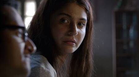 Horror films that really scared us have become a thing of the past. Is Pari going to change the landscape?