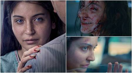 Exclusive: Here's how Anushka Sharma's look was designed for Pari