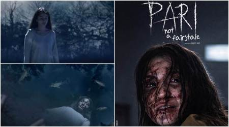 Anushka Sharma's paranormal activities in Pari will make you lose your sleep