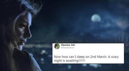 Anushka Sharma's latest screamer from 'Pari' leaves Twitterati shaken