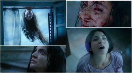 Pari trailer: This Anushka Sharma starrer is the stuff of nightmares