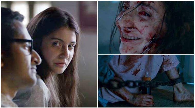 watch pari anushka sharma trailer