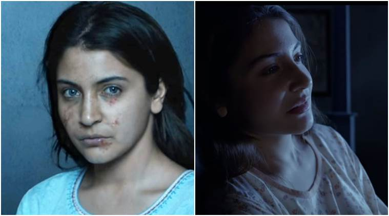 Pari Teaser: Anushka Sharma's Character Is In Desperate Need Of A Pedicure
