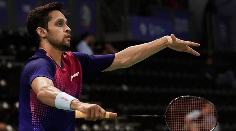 Parupalli Kashyap, Parupalli Kashyap India, India Parupalli Kashyap, Parupalli Kashyap India Open, sports news, badminton, Indian Express