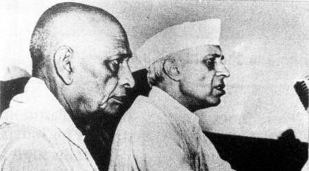 Sardar Vallabhbhai Patel's views on Kashmir problem: What the record says