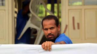 Baroda 'recall' Yusuf Pathan at the eleventh hour for Vijay Hazare Trophy