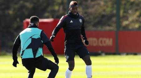 Champions League: No extra burden on Paul Pogba against Sevilla, says Jose Mourinho