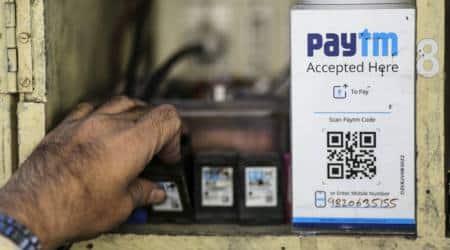 Paytm offline store, Alibaba investments Paytm, Paytm Mall, brick-and-mortar stores, Tencent Holdings, Amazon, Flipkart, SoftBank, mobile app