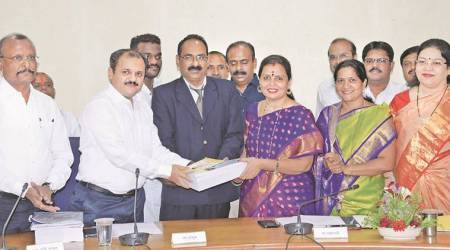 PCMC creates history, budget presented & approved the same day