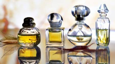 Crack the art of layeringscents