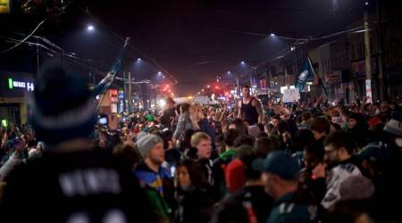 Philadelphia to throw Super Bowl parade on Thursday