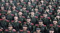 China's PLA equips ground unit along Indian border with US army-style combat gear:Report