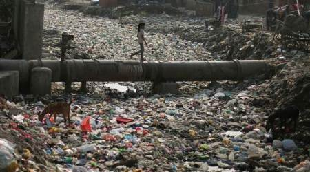 Questions on plastic: Limited data, diffused focus in Parliament replies