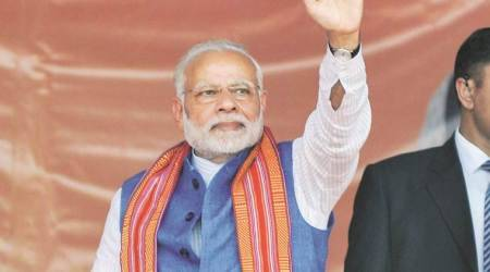 PM Narendra Modi: Naga political issue may be solved in a fewmonths
