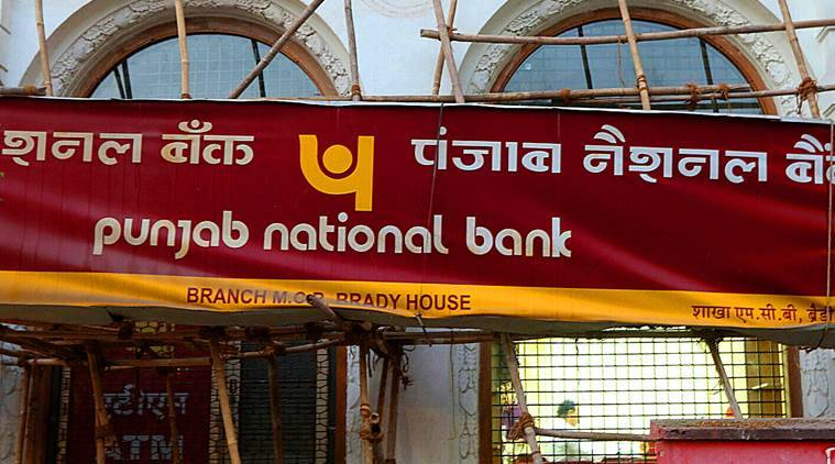 CBI arrests Punjab National Bank officials