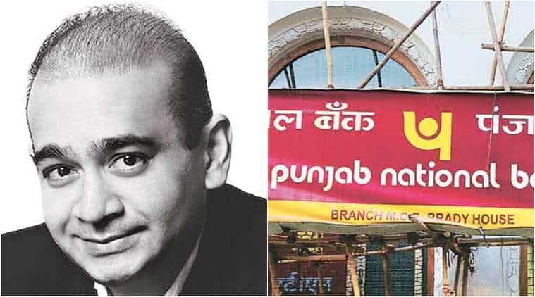 nirav modi, cbi, bank fraud, punjab national bank, bank of maharashtra, rotomac pens, indian express