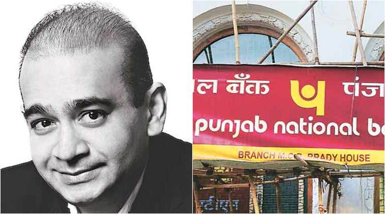 punjab national bank, pnb scam, pnb nirav modi, pnb loan records, billionaire jeweller nirav modi, anil galgali, nirav modi, indian express