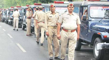 UP: Police stop renovation of room 'used as mosque', 14 Muslims held