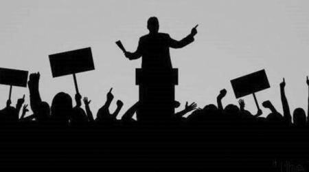 The lure of the populists