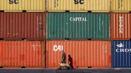 Risks may weaken export growth in current fiscal