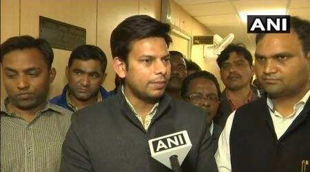 AAP MLA Prakash Jarwal arrested in connection with alleged assault of Delhi Chief Secy Anshu Prakash