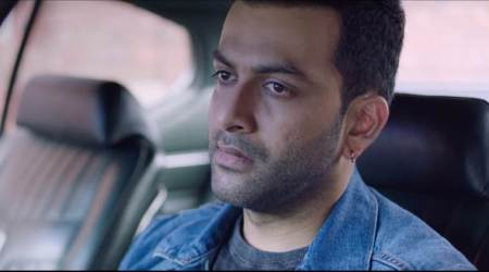 Ranam - Detroit Crossing sneak peek Prithviraj Sukumaran