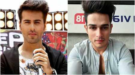 Tu Aashiqui actor Ritvik is 'grateful' to Priyank Sharma