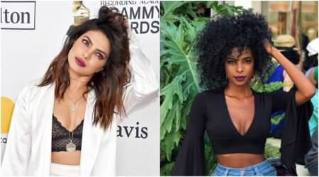 Priyanka Chopra's latest lookalike is a New York model!