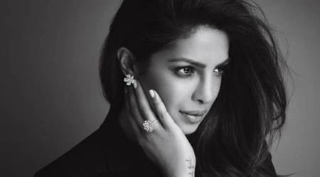 Priyanka Chopra terminates contract with Nirav Modi brand