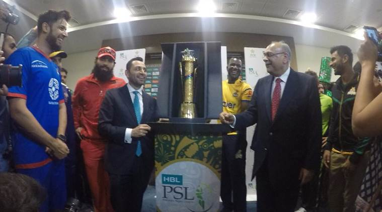 PSL 2018: Schedule, Time table, Fixtures, Dates and Timings of Pakistan Super League 3