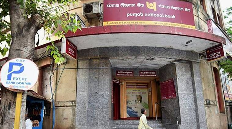 Punjab National Bank admits Rs 11,000 crore fraud