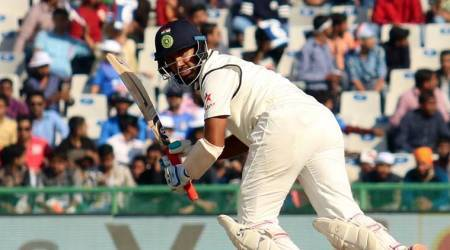 Cheteshwar Pujara coming back from England to play Afghanistan Test defies logic: Dilip Vengsarkar