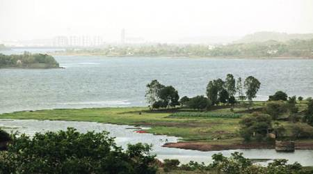 Pune dams have highest water stock in state, Vidarbha & Marathwada have less than last year