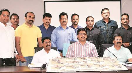 Pune: Man held with 'weapons worth Rs 3.35 lakh'