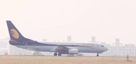 AAI proposes extension of runway on IAF land on eastern side of Lohegaon airport