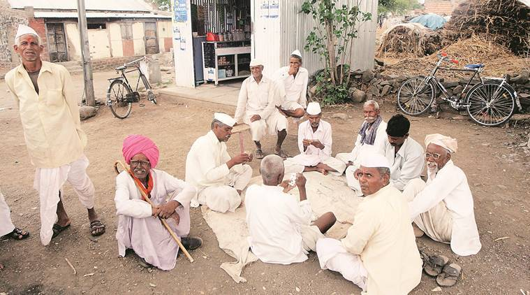 pune, pune district tribal farmers, rice cultivation, pune farmers, maharashtra farmers, tribal farmers, indian express, agriculture