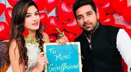 Bandgi Kalra on being thrown out of her house: Some people are jealous seeing Puneesh and me together even after BiggBoss
