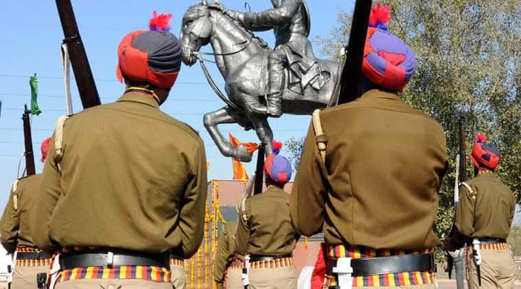 Top-heavy Punjab Police gets eight more ADGPs