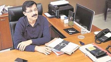 Pune: After nine months at helm of PMPML, IAS Tukaram Mundhe transferred to Nashik