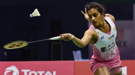 PV Sindhu the only winner as India lose 1-3 to Indonesia
