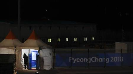 'Olympic Destroyer' malware targeted PyeongChang Games: Cyber security firms