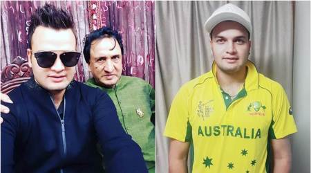 'Corruption' and 'politics' in Pakistan cricket pushes spin legend Abdul Qadir's son to Australia