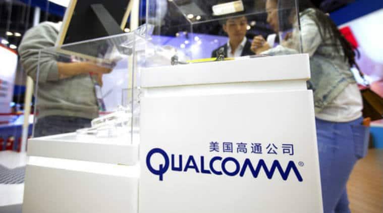 Qualcomm Broadcom takeover, Broadcom Qualcomm bid, smartphone chipmaker, Qualcomm board of directors, technology licensing business, Hock Tan Broadcom, semiconductor industry, Qualcomm NXP bid