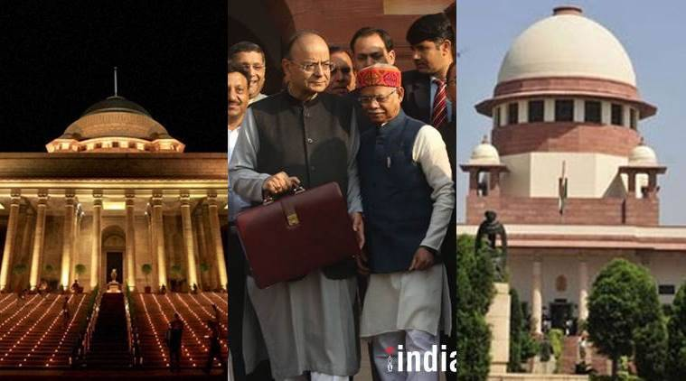 Union Budget 2018: What Rashtrapati Bhavan, SC, other institutions got