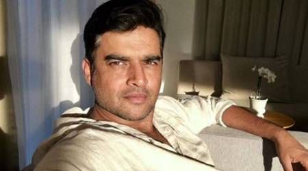 Just like Amitabh Bachchan, the idea is to be ahead of the curve: R Madhavan