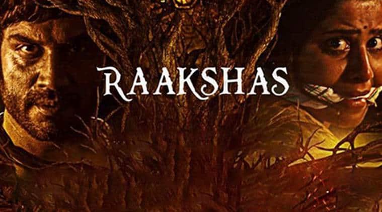 Raakshas review